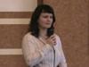 Рычков Н.Н, Рычкова М.В. Лекция на осеннем декаднике 2010 - Механизмы формирования доверия, принятия ответственности в клиент-терапевтических отношениях в гештальт-подходе